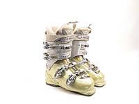 Б/у ботинки лыжные HEAD EDGE размер 39 (стелька 25,5 см)