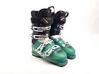 Б/у ботинки лыжные LANGE SX 70 RTL размер 38 (стелька 24,5 см)