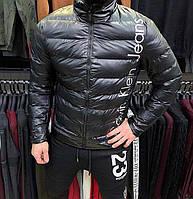 Куртка мужская Calvin Klein P0230 черная