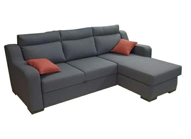 Угловой диван Николь 3 Да