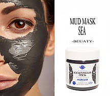 Косметическая грязь Mud Sea Mask , 300 г