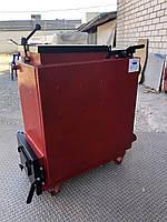 Холмова Шахтный котел CARBON- КСТШ-10  (водян. Колосники, обшивка с утеплителем )