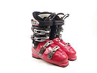 Б/у ботинки лыжные LANGE размер 41 (стелька 26 см)