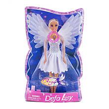 Кукла Ангел 29 см Defa Lusy 8219