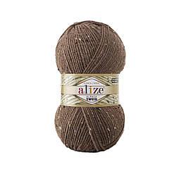 Alpaca Tweed № 688