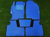 Автомобильные коврики EVA на MAZDA 6 (2002-2008)