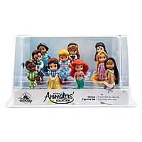 Набір фігурок з 10 мініаніматорів Disney