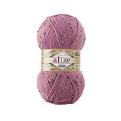 Alpaca Tweed № 269