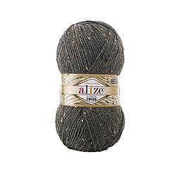 Alpaca Tweed № 196