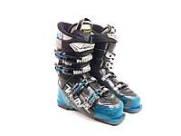 Б/у ботинки лыжные FISHER VIRON размер 42 (стелька 27 см)