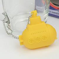 Желтая подлодка - набор для заваривания чая, фото 1