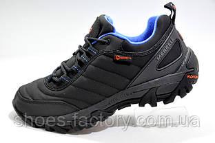 Зимние кроссовки в стиле Merrell Ice Cap Moc 2, С мехом