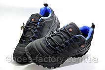 Зимние кроссовки в стиле Merrell Ice Cap Moc 2, С мехом, фото 2