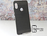 Чехол для смартфона Xiaomi Redmi Note 5 Black