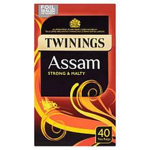 Twinings Assam Tea Bags 40