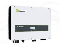 Сетевой инвертор GROWATT 13000 TL3 S (13кВт 3-фазы 2 МРРТ)
