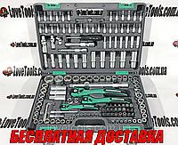 Набор инструментов,151 предм. STELS 14114