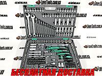 Набор инструментов, 216 предм. STELS 14115