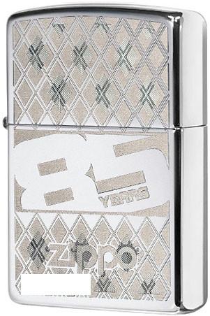Запальничка ZIPPO 29438, хромована