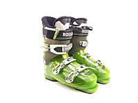 Б/у ботинки лыжные ROSSIGNOL EVO размер 42 (стелька 27,5 см)
