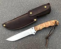 Туристический нож Totem 322 (длина лезвия 111 мм), фото 1