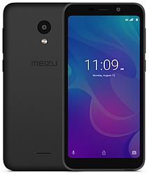 """Meizu C9 Pro Black 3/32 Gb, 5.45"""", Spreadtrum SC9832E, 3G, 4G"""