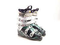 Б/у ботинки лыжные NORDICA CRUISE размер 42 (стелька 27 см)