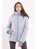Лыжная женская куртка, фото 7