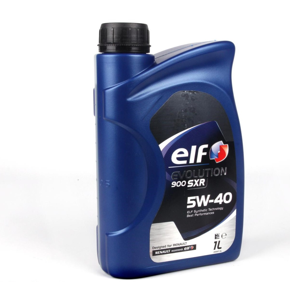 Моторне масло Elf Evolution 900 SXR 5W40 (1л)