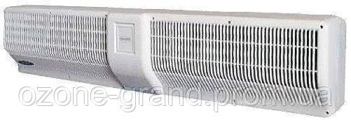 Воздушная тепловая завеса Olefini XEH-16 (ДУ)