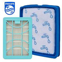 Набор фильтров для пылесоса Philips PowerPro Expert FC6042/01, FC9728, FC9732, FC9733, FC9734, FC9735