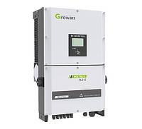 Сетевой инвертор GROWATT 17000 TL3 S (17кВт 3-фазы 2 МРРТ)