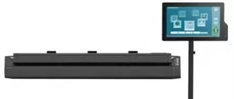 """Широкоформатный сканер Canon MFP SCANNER T36-AIO для TM серии, 36"""" (914 мм)"""