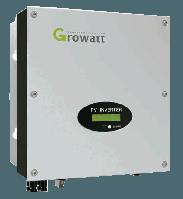 GROWATT 5000 MTLS (5кВт 1-фазы 2 МРРТ) сетевой инвертор