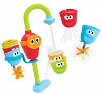 Игрушка для ванной Yookidoo Волшебный кран