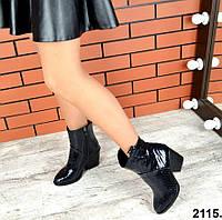 Демисезонные ботиночки =Texas=, фото 1
