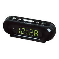 Часы настольные VST 716-1 Черные (KD-1038S127)