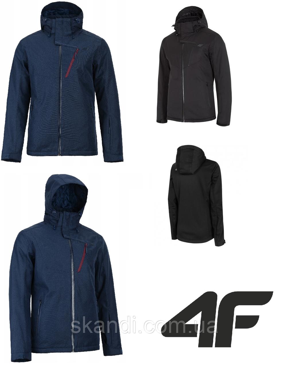 Мужская горнолыжная куртка 4F(Оригинал) S\M\L\XL\2XL