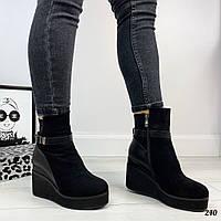 Ботиночки LES, фото 1