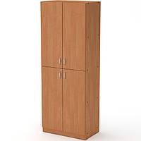 Книжный шкаф для офиса Шкаф КШ-12, фото 1