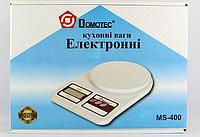 Весы 10кг Domotec MS 400, фото 1