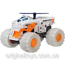 Машинка Луноход Matchbox Work-Ready 1:24 Mattel, 18 см