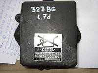 Блок управления регулятор напряжения PN4618626B 4079006191 Mazda 323 BF BG 1985 - 1994 гв. 1.7 d PN, фото 1