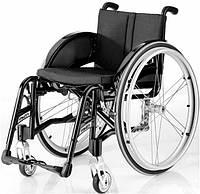 Взрослые инвалидные коляски ZX3 1.370, фото 1