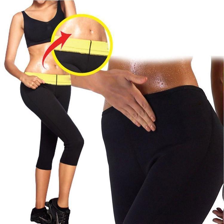 Фитнес бриджи для похудения Hot Shapers Women's