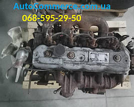 Двигатель в сборе FOTON 1043, ФОТОН 1043 (3.7) Б/У., фото 3