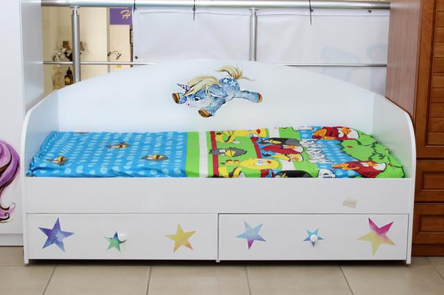 детская кровать в Одессе