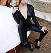 Латексный комбинезон. Сексуальный латексный комбинезон., фото 6