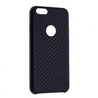 Клип-кейс PC Carbon для Apple iPhone 6/6s (Синий)
