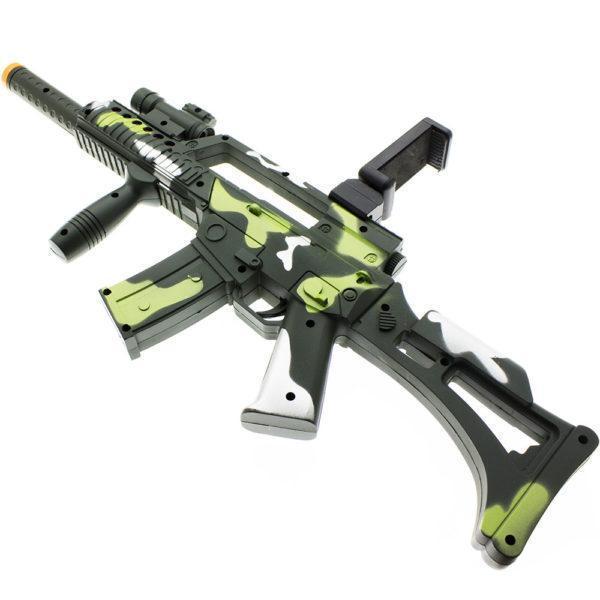 Игровой автомат виртуальной реальности AR Gun Game AR-3010, джойстик для смартфона. манипулятор для смартфона